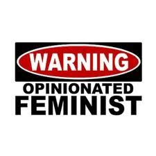 Feminism: A Four-Paragraph Essay Example For Students